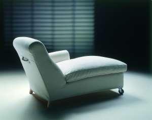 Flexform Chaise Longue