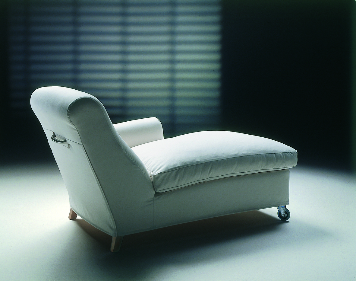 Flexform Chaise Longue