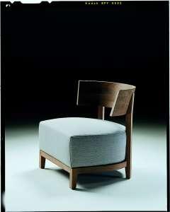 Flexform Amsterdam. Italiaans design meubelen. Banken, stoelen, tafels, bedden, poufs. Interieur Advies