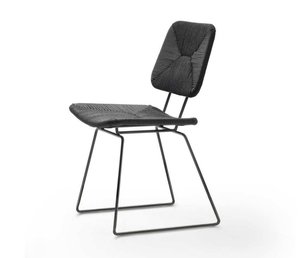 Flexform Echoes Dining Chair