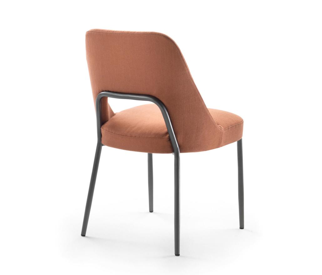 Flexform Joyce dining chair